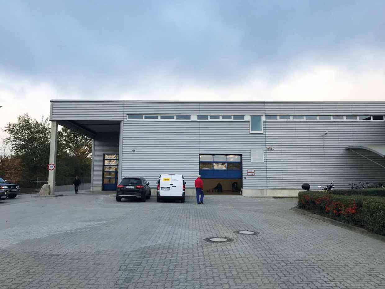 Erweiterung eines Bestandgebäudes in Kiel